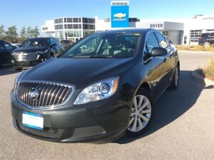 2014 Buick Verano Base | ONE OWNER | AIR CONDITIONING | CD/MP3