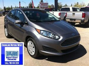 2014 Ford Fiesta SE   Power Options   Fuel Efficient  