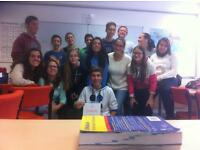 ENGLISH LESSONS - Friendly very experienced Teacher