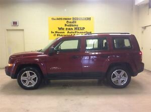 2011 Jeep Patriot Sport Annual Clearance Sale!