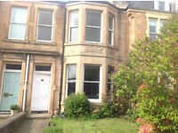 Sunny 4 Bedroom Victorian Morningside House and Garden. Quiet street near good schools and shops