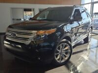 2014 Ford Explorer XLT**CUIR**NAVIGATION***AWD