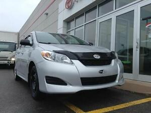 2012 Toyota Matrix 4DR WGN FWD AT