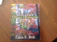 Exploring lifespan development second edition