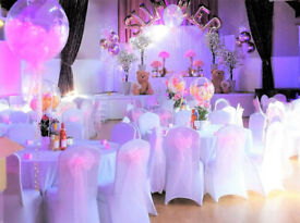 Venue for hire/halls for hire/weddings/family events/venue for one-off and regular users in Barnet