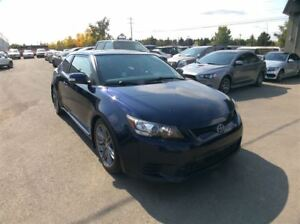 2011 Scion tC / 2.5 / AUTO / SUNROOF