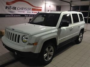 Jeep Patriot North 4x4 2015 A/C, Cuir, Toit Ouvrant