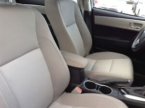 2015 Toyota Corolla LE LOCAL TRADE---HEATED CLOTH---REAR CAMERA Windsor Region Ontario image 10