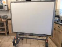 Smart board SB660
