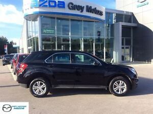 2016 Chevrolet Equinox LS, AWD, No Accidents, low kms!