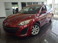 2011 Mazda MAZDA3 GX, A/C, MAGS , NOUVEL ARRIVAGE***
