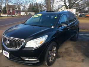 2017 Buick Enclave Premium, Save Over $15,800