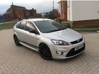 2008 Ford Focus st remapped