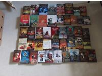 Historical Fiction Book Collection