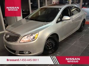 2013 Buick Verano TOIT OUVRANT- CUIR- MAGS 18P