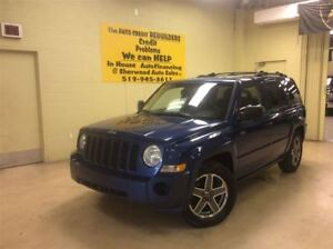 2009 Jeep Patriot North Annual Clearance Sale!