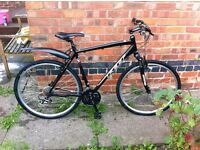 Mint condition push bike only used a few times.