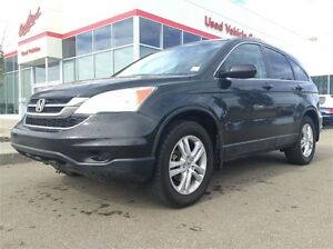 2010 Honda CR-V EX AWD | MOONROOF | AUTO LIGHTS