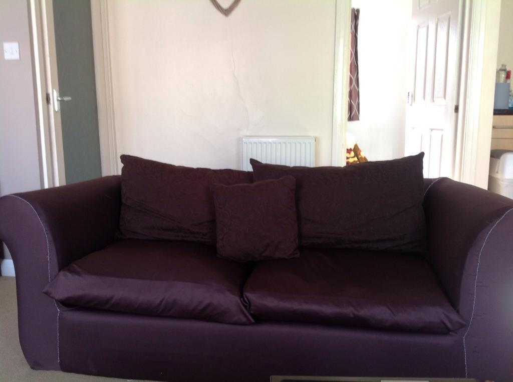 Used sofa bed for sale in st george bristol gumtree for Sofa bed used