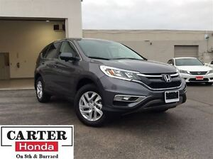 2016 Honda CR-V EX-L + AWD + RUNNING BOARDS + LEATHER + BACKUP C