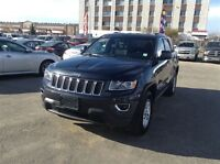 2014 Jeep Grand Cherokee Free Led tv, Ipad or xbox one