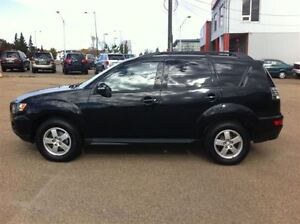 2010 Mitsubishi Outlander ALL TAXES & FEES INCLUDED