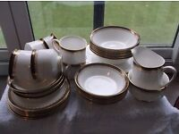 PARAGON CHINA 33 PIECES FOR SALE
