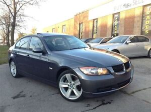 2006 BMW 3 Series 323i | SUNROOF |