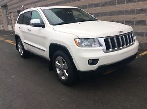 2012 Jeep Grand Cherokee LIMITED/LEATHER/EXTRA TIRES/RIMS