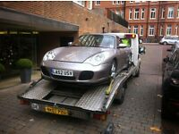 car recovery breakdown accident 24/7 emergency call out car service.