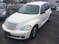2009 Chrysler PT Cruiser LX  automatique air climatisee