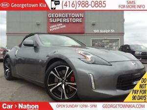 2018 Nissan 370Z Touring   NAVI   TOP DOWN   BACK UP CAM