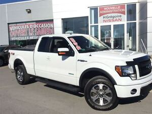 2014 Ford F-150 * XLT * OFF ROAD * 4X4 * 4 P * MAGS * MARCHE PIE