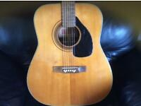 Antoria acoustic very early 70's sell or trade