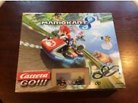 Go Mario Kart 8 Carrera Race Track