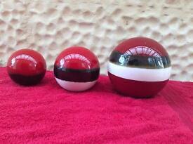 3 Ornaments