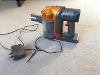 Dyson DC34 multi floor handheld vacuum - spares or repair