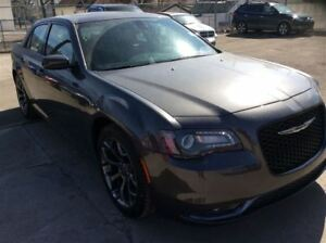 2015 Chrysler 300 S | Highest Approval Rating in Western Canada!
