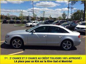 2011 Audi A4 2.0T Premium Toit Ouvrant