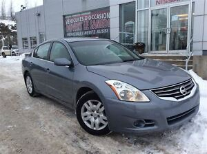2010 Nissan Altima * 2.5 S * AUT * GR.ÉLEC * PUSH START *