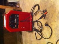 LINCOLN ELECTRIC AC WELDER