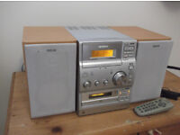 Sony Compact HiFi CMT CP100