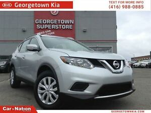 2015 Nissan Rogue ALL WHEEL DRIVE | BACK UP CAM | CLEAN CARPROOF