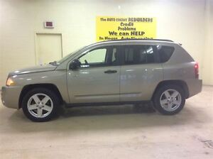 2009 Jeep Compass Sport Annual Clearance Sale!