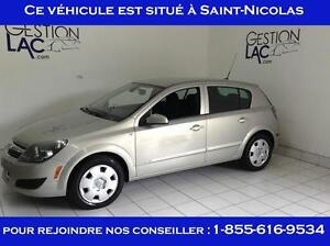 Saturn Astra Xe  2009