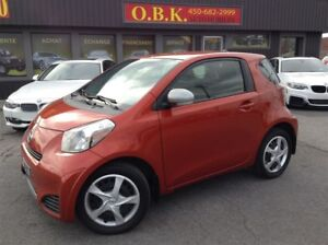 2012 Scion iQ AUTOMATIQUE- GR ELECTRIQUE-A/C-BLUETOOTH