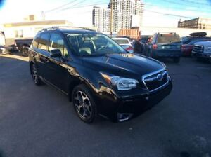 2015 Subaru Forester / XT / LIMITED / NAV / B/U CAMERA / AWD / A