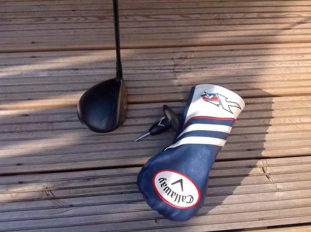 Callaway xr driver (SOLD) | in Cardonald, Glasgow | Gumtree