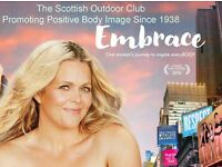 Embrace Film Screening (12A)