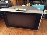 Free Panasonic 32 Inch CRT for collection